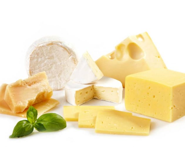 Cheese Overview