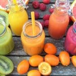 Fruit Juices Overview