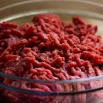 Ground Beef Analysis