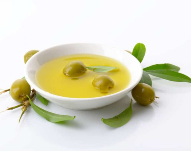 Olive Oil Analysis