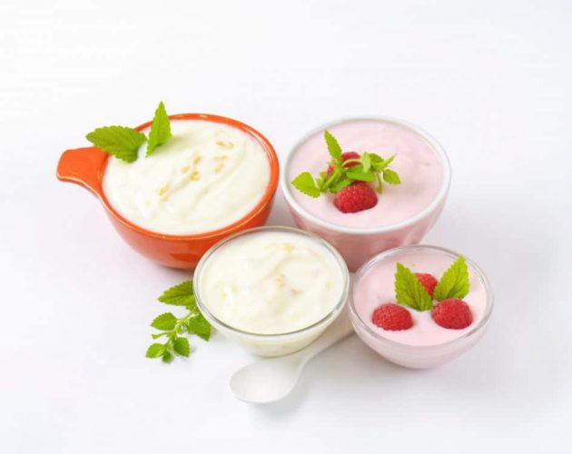 Yogurt Analysis