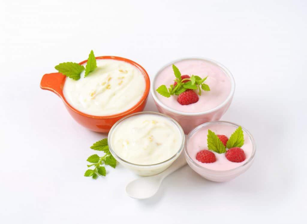 nirs for Yogurt Analysis