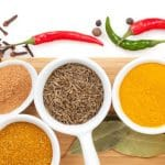 Spices Analysis